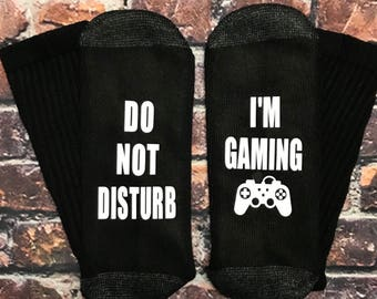 Valentineu0027s Day Gift For Him, Valentine Gift, XBox Gaming PlayStation Iu0027m  Gaming