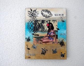 Tableau Beach