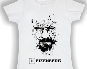 Basic heisemberg woman t shirt