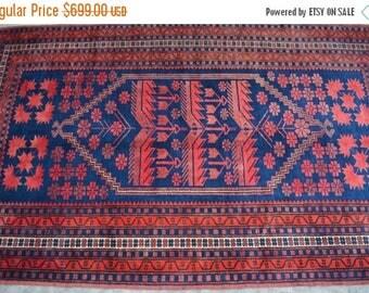 40% OFF FINAL OFFER Stunning Turkish rug / best Handmade rug