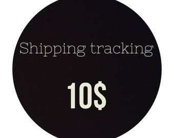 Add-on : tracking an order