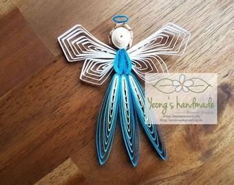 Blue Fairy 5