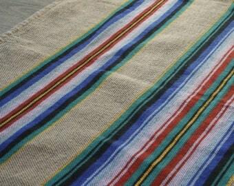 Carpet,kilim 150x207, rug, Bettüberwurf, Tagesdecke, handwoven, Bettüberwurf