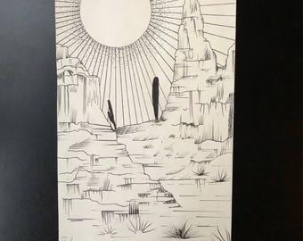 Solar Escapes (Prints)