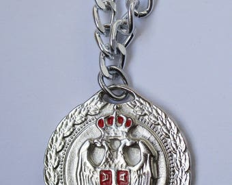 SERBIA NECKLACE