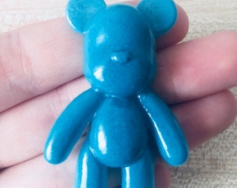 Gloss Teddy Bear Mold