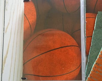 Hoops Packed Notebook Nook Special