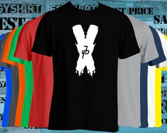 fanjoy logan paul. jake paul fanjoy jp t-shirt we can make the x any color just ask logan
