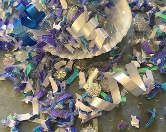 Seaside Confetti Mix