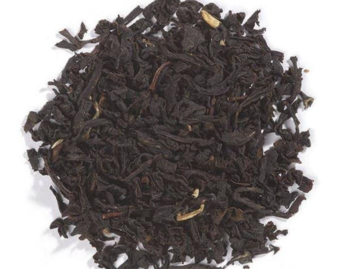Bulk Black Tea - Sold by the ounce