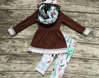 Boutique Fall Outfit
