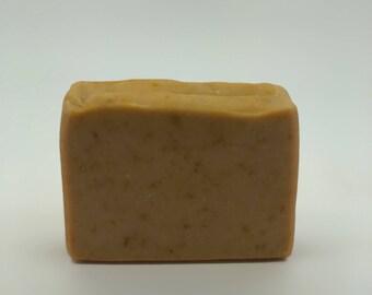 Lemongras soap, handmade soap, vegan soap, clay soap, essential oil soap, plant based soap, natural soap, chemical free soap.