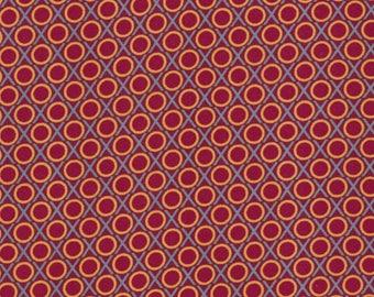 coupon patchwork Lou Lou Thi  par Maria Horner