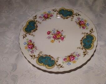 Royal Albert Berkeley 8-inch Salad Plate