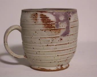White Mug 11