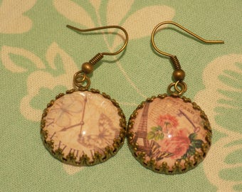 The Vintage Years earrings
