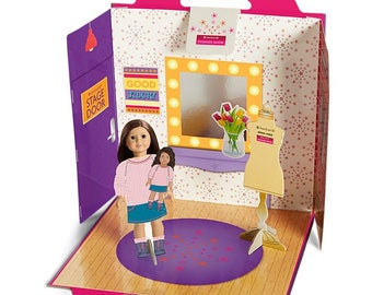 American Girl Fashion Show  - new