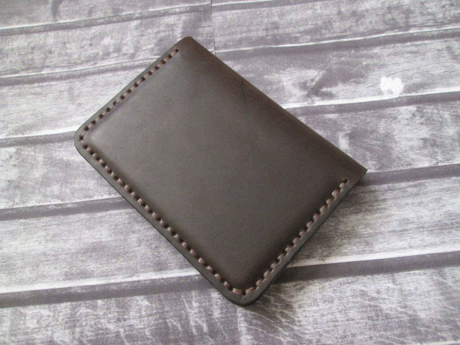 Leather business card holder personalized leather business card leather business card holder personalized leather business card handmade magicingreecefo Gallery