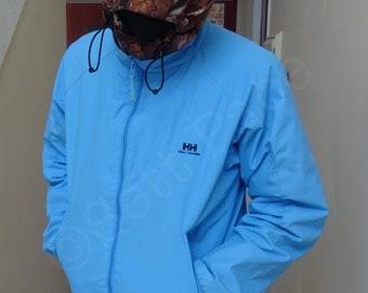 Vintage 90s ladies Helly Hansen Zip up jacket Size XL