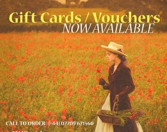 Gift Card Vouchers towards Purple Raspberry Fine Art products and services