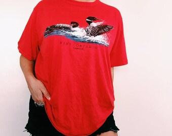 Vintage Wawa Souvenir T-Shirt