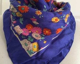 Vintage Liberty of London scarf