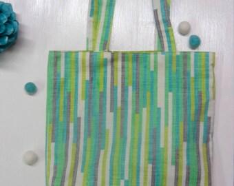 Small Fabric tote Bag