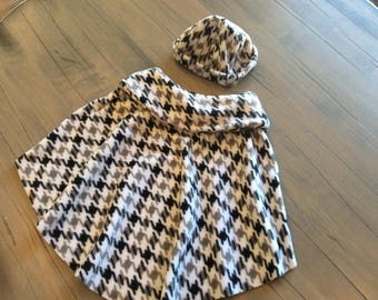 Bitty Baby Style-Ponchos