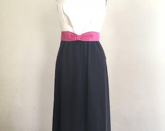 Early 1980s lanz dress