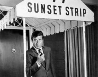 77 Sunset Strip Season 1 - 34 Episodes