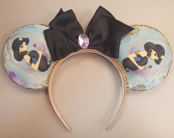 A Whole New World Ears
