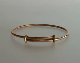 bronze bracelet Br 0704