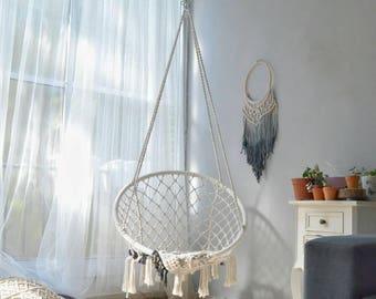 Indoor swing   Etsy