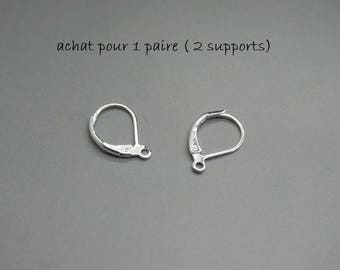 set of 10 pair (20 carriers) earring (F25)