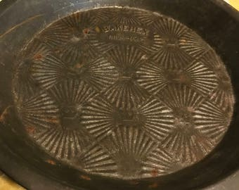 Vintage Bakerex Pie Pan