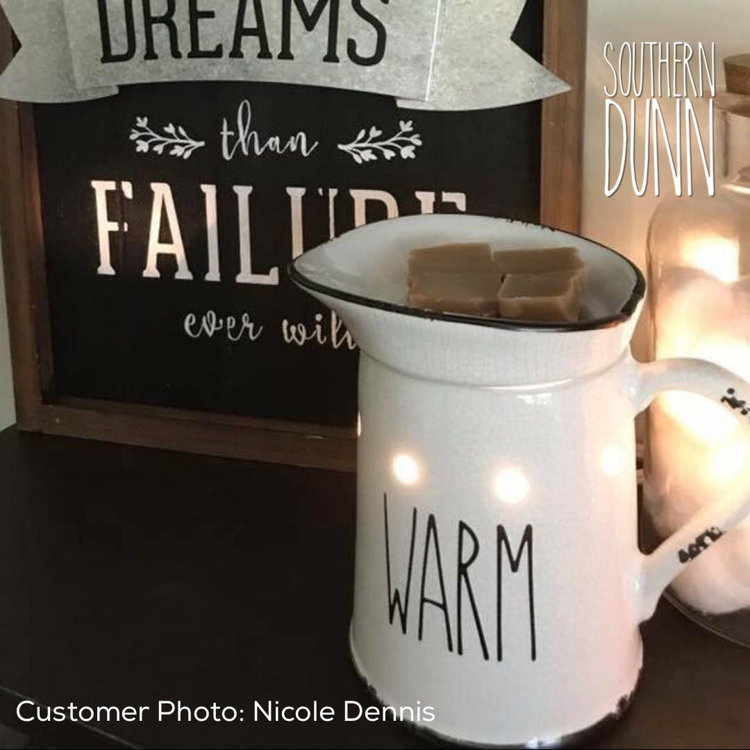 Rae dunn inspired vinyl decals for scentsy warmer custom vinyl rae dunn inspired vinyl decals for scentsy warmer custom vinyl warmer decal scentsy warmer decal rae dunn inspired xflitez Gallery