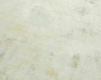 Basic Grey Grunge in Ivory Couture sold by the half meter Inactive