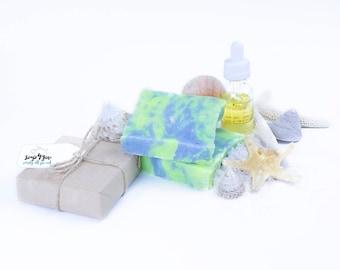 Oceanic Soap