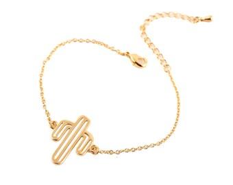 Bracelet manchette Odette