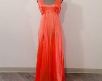 Vintage Vassarette Nightgown