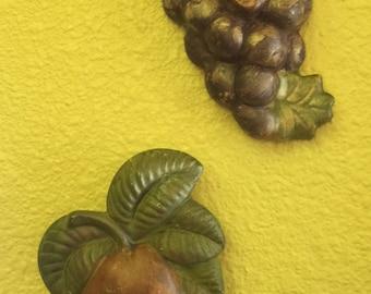 Mid Century Fruit