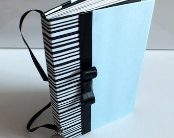 Blue And Black Journal