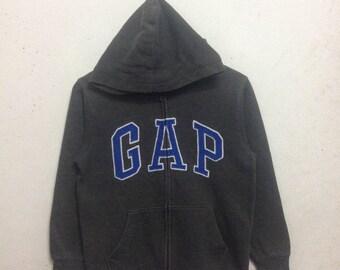 Vintage 90's Gap Kids Hoodies Sweatshirts