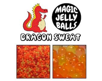 Dragon Sweat - Magic Jelly Balls - Growing Water Beads