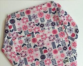 CDR Buoy - Pink Floral