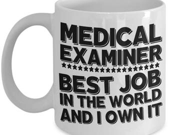best job in the medical field