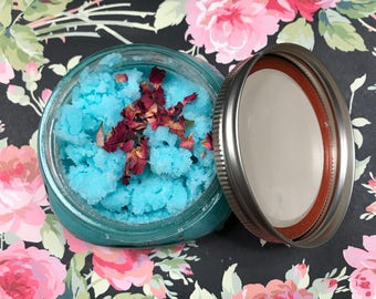 8 oz. Sugar Body Scrub