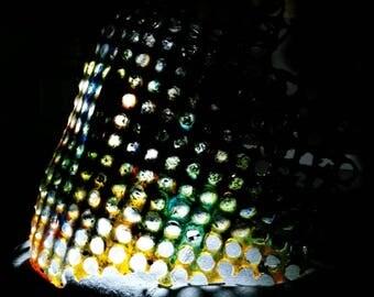Designer lamp, unique, modern