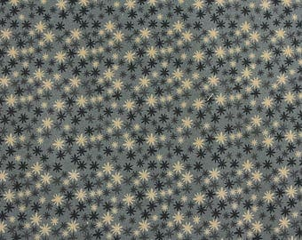 Matilda in Grey - Twinkle Wide Fabric Fat Quarter