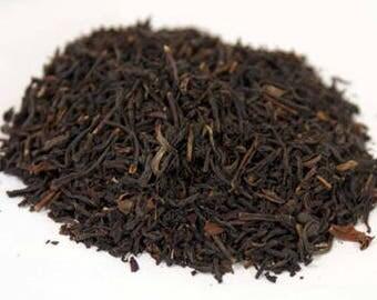 Citrus Lady (Paradisi) Earl Grey Black Tea
